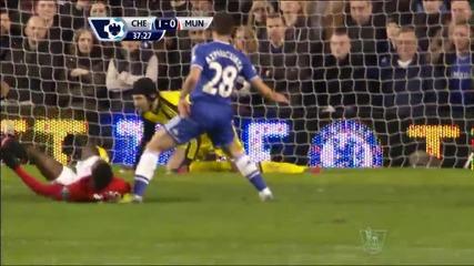 Челси - Манчестър Юнайтед 3:1