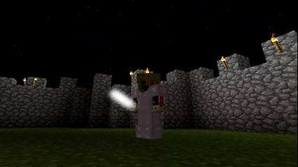 Minecraft Star wars mod