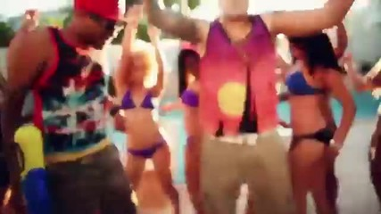 Jowell y Randy Ft. De La Ghetto - Chulo Sin H (the Pool Party)