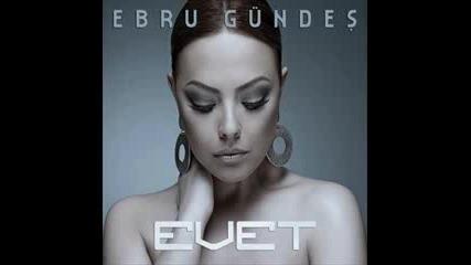 Ebru Gundes - Sadece Sevdim 2008
