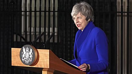 UK: May invites MPs 'to come together to find a way forward' in wake of no confidence vote