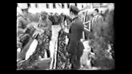 Българските Войски В Битоля - 1942г