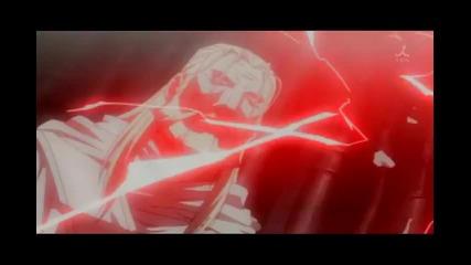 Fullmetal alchemist brotherhood amv