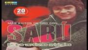 Sabu--cuando Necesito Amor -cover 1971