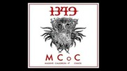 1349 - Massive Cauldron Of Chaos ( Full Album 2014 )