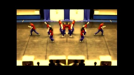 mantis dance studio 2011