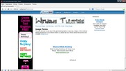 Windows Tutorials! Епизод 002 - Как да си направим лого без програми