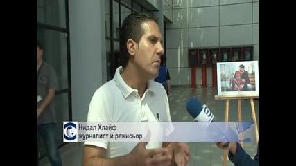 """Изложба """"Имам си една мечта"""", посветена на децата-бежанци"""