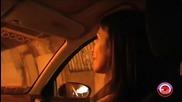 Диего Милито в автомобила си