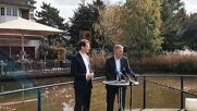 Germany: NRW to vote for new minister president amid Laschet departure