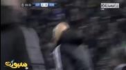 Juventus 3-1 Copenhagen - Juventus Vs Copenhagen 3-1 2013 - Highlights,ampia - 27-11-2013 [hd]