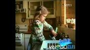 Мамо, мия съдовете