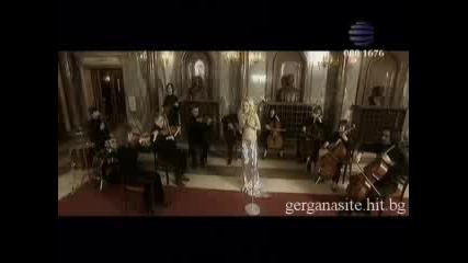 Гергана - Боли (Акустична Версия)