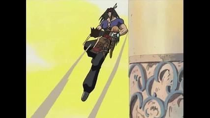 Shaman King 62 Bg Subs Високо Качество