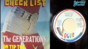 The Generations - Check List 1977