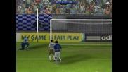Legendite vs. Schalke 04