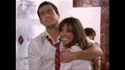 Anahi, Dulce Y Alfonso