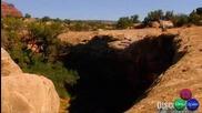 [ Ultimate Survival] Bear Grylls s01e02.moab.desert Част 1