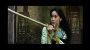 Jackie Chan vs Nora Miao