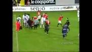 Смъртен Случай в Футбола! R. I. P. !