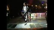 Michael Jackson - Wanna Be Startin' Somethin' ( Live At Wembley July 16, 1988 )