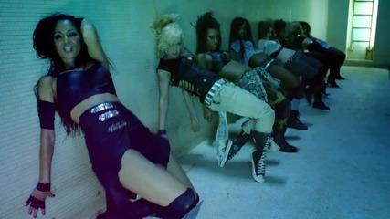 Nicole Scherzinger – Wet ( Официално Видео Hd ) + Превод
