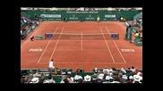 Джокович срещу Фонини на полуфиналите в Монте Карло