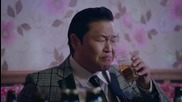 Snoop Dogg Feat. Psy - Hangover
