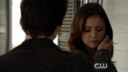 Промо към 9 епизод Сезон 9 - The Vampire Diaries - I Alone
