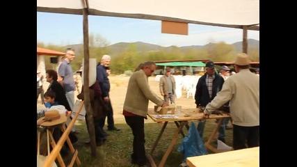 Фесивал на Семената, Пелити Гърция- Зеленият Отбор на България