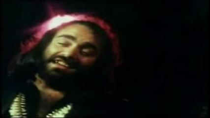 Демис Русос/Demis Roussos - My Only Fascination (1974)