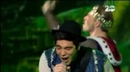 Най-доброто от Сезон 3 на X Factor (31.12.2014г.)