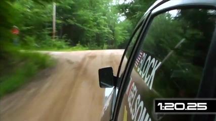 Subaru Concord Pond Run feat. Ken Block Full Hd