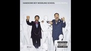 Handsome Boy Modeling School feat. Del the Funkee Homosapien & Barrington Levy - The World's