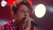 Charlie Puth - Attention - Live at Capitals Summertime Ball 2018