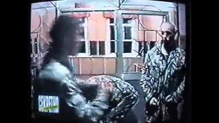 Чечня - Под шум и взрыв гранат