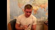 Американски войник признава на баща си, че е гей