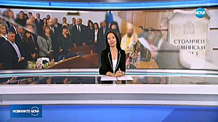 Новините на NOVA (12.11.2019 - обедна емисия)