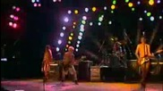 Red Hot Chili Peppers - Green Heaven (live 1985)