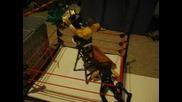 King Of The Mountain Match