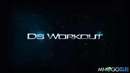 Sexy Street Fitnes (2012) P R O
