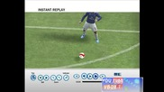 Fifa Skills With A and C Button [no Shift!!!] Made By:valka975