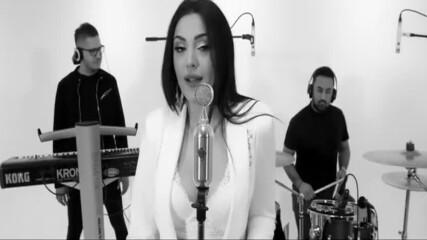 Nadica Ademov - Od tebe ne znam da se oporavim (official Hd cover)