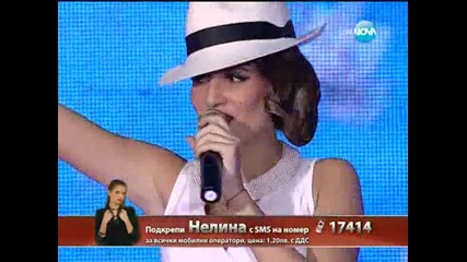 Нелина Георгиева - Live концерт - 17.10.2013 г.