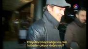 Çağatay Ulusoy - Star Tv - Starlife Reportaz 23.11.2014