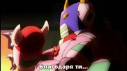 [terrorfansubs] Sora no Otoshimono Forte - 05 bg sub [480p]