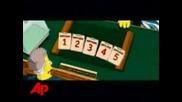 Simpsons Филмът