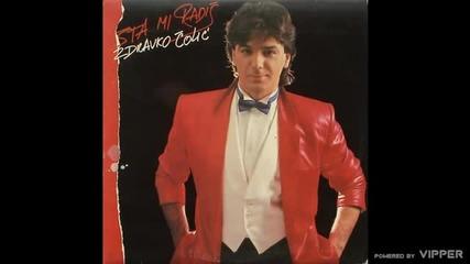 Zdravko Colic - Dovidjenja - (Audio 1983)