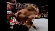 Wwe - Edge Взима Титлата На John Cena