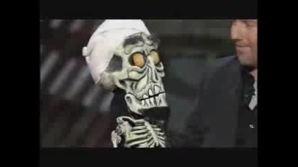 Ахмед - Мъртвия Терорист